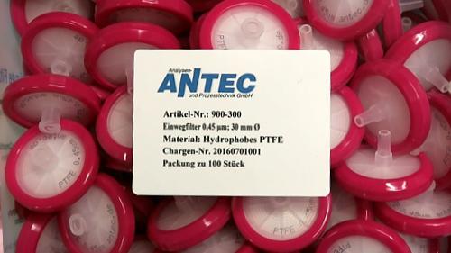 Dioxin- und PCB-Analytik