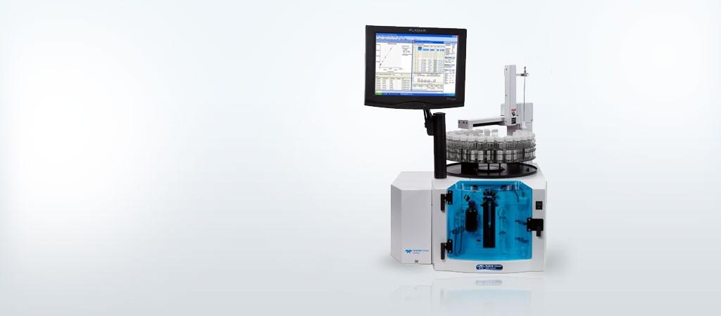 TOC Analysator TORCH (Hochtemperaturaufschluss)