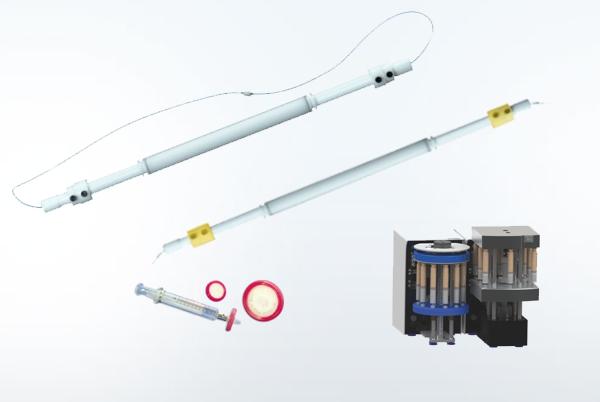 GPC Zubehör und Verbrauchsmaterial